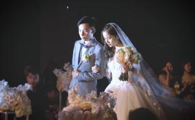 石柱婚礼集锦 案例图片