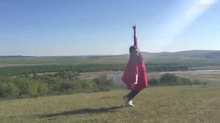 蒙族舞蹈《迷路的羔羊》