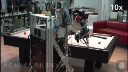 仿生机械臂应用案例