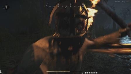 【猎杀对决】老猎人是怎样炼成の02 黑夜里的亡命之徒