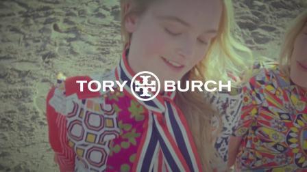 Tory Burch 2018 春夏系列:Part 6