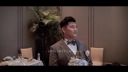 婚礼电影 <Liang&Wang>ShallweFilm出品