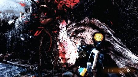 【魂】《地铁最后的曙光:回归》重置版攻略流程解说第十期(最终期)