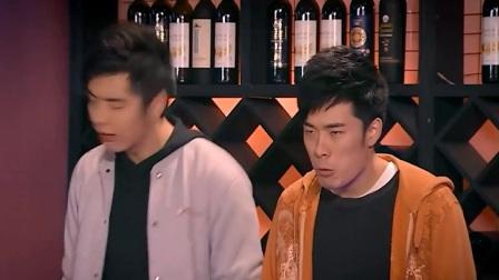 爱情公寓陈赫搞笑片段