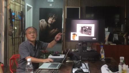 GR meet 北京站 - 野口智弘先生分享GR的故事