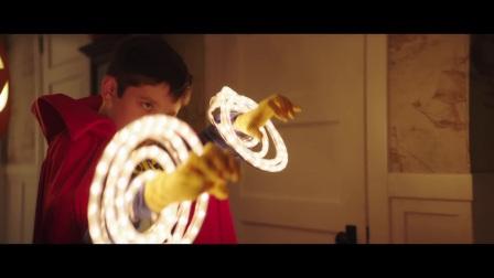 漫威VR新游《MARVEL Powers United VR》最新预告片