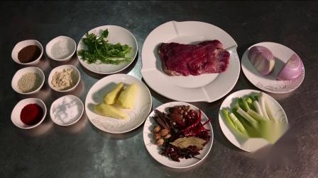 老家的味道 第二季 寻味魅力泌阳 香菇排骨咸鲜适口惹人爱 牛肉营养丰富老少皆宜