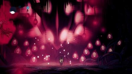 【雪激凌解说】Hollow Knight空洞骑士 EP19:把格林揍一顿
