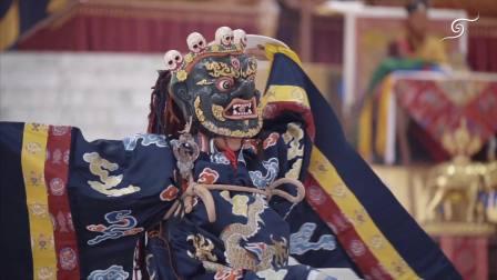 藏曆新年活動