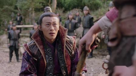 武动乾坤之英雄出少年 林青檀遭雷二公子抢亲,护妹狂魔林动、林琅天齐上线
