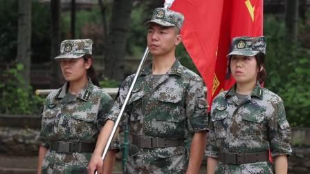 龙焱小战士军事夏令营 第二期 振起国防基地