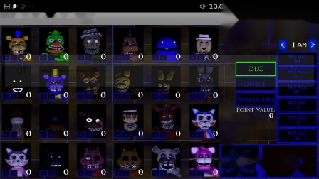 [布朗恩] Ultimate Fan Custom Night Beta