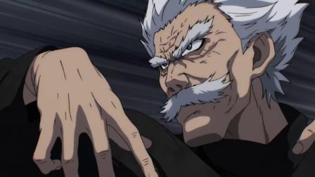 【2019年4月新番】一拳超人 第2季 特报