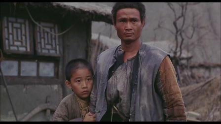 中国最后一个太监 少年故意气走母亲,求父帮忙净身,真是太无知了啊