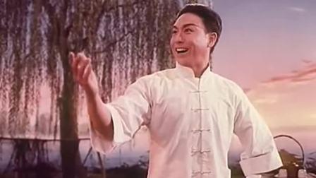 京剧伴奏:朝霞映在阳澄湖上(同步字幕)