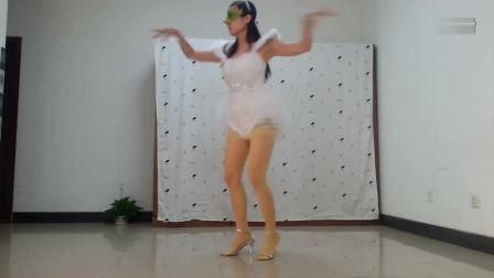 可爱小舞蹈