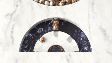 《小球之旅》-C4D练习