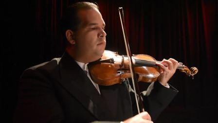 伊萨伊 音诗 No.2 Au rouet 安塔爾 佐洛伊, 小提琴, 古典音乐