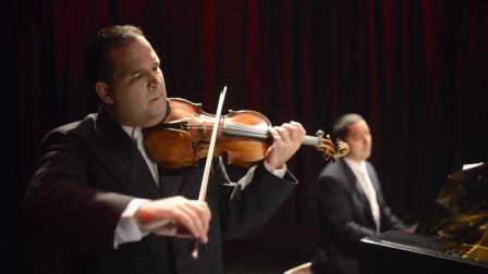 薩拉沙泰 - 序奏與塔朗泰拉舞曲 - 安塔爾 佐洛伊 (小提琴) - 古典音乐