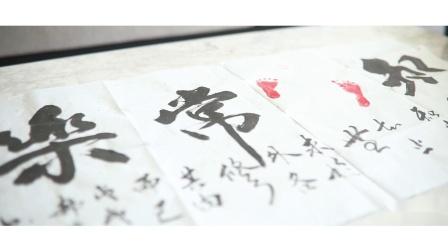 2018.9.7 蛋卷小宝宝百天MV[迦蓝摄影]