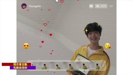 [MV] MXM(BRANDNEW BOYS) _ YA YA YA (華納official HD 高畫質官方中字版)
