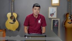 【小磊评测】卓乐ac-40原声吉他弹唱音箱