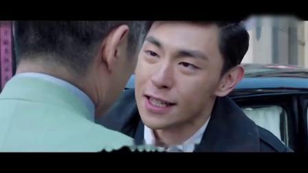 《燃情大地》高能剧透:邓伦首次挑战反派搭档张鲁一徐正溪