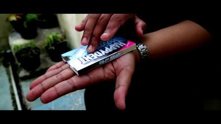 Weird Gum by Agustin