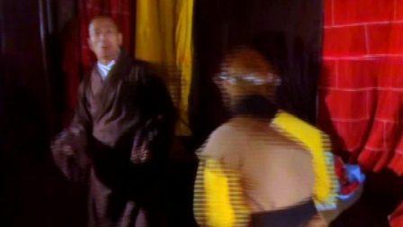 西游记86版 未删版 第六集 祸起观音院