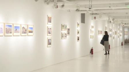 棉 自然 人 光影全纪录摄影展在北京盛大开幕