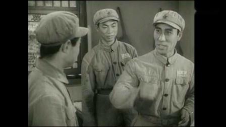 100年光影一解放战争经典电影《海上神鹰》