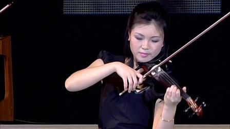 HD 朝鲜牡丹峰乐团 - 萨巴女王