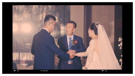 果木婚礼电影 · 「忽然之间」 首尔时光婚礼 策划 果木影视 出品