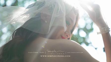 文丞 + LEONA | SIMPLE婚礼回顾