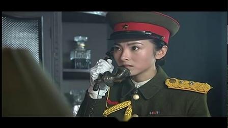 抗日战争谍战片电视剧大全《对手》
