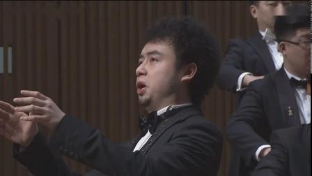 《黄河颂》第一届哈尔滨音乐比赛决赛