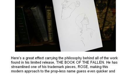 Rose 3 by Fraser Parker (PDF)