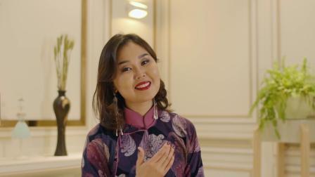 歌手阿娜日kino concert音乐微电影《我心中的故乡》