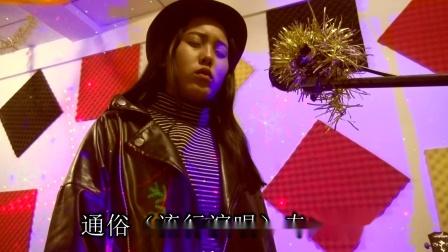 子莫先生现代艺术培训馆 招生宣传片