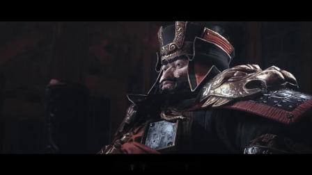中文字幕《全面战争:三国》额外传奇领主董卓公布预告