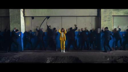 蔡依林新歌《玫瑰少年》放出舞蹈版MV 反LGBT霸凌