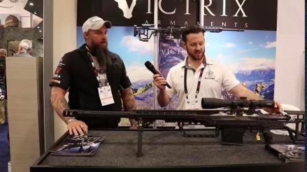 Shot Show 2019 Full Tour with M-CARBO