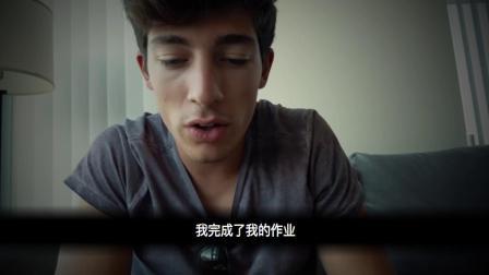 环美游学Vlog2-意大利学员|YouTuber|油管博主|Marcello分享