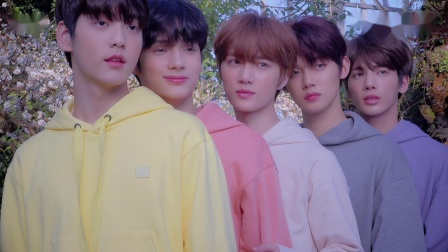 [EPISODE] TXT 'The Dream Chapter: STAR' Jacket shooting sketch