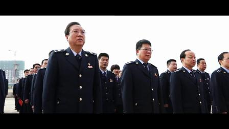 南阳市税务局学习雷锋主题党日活动