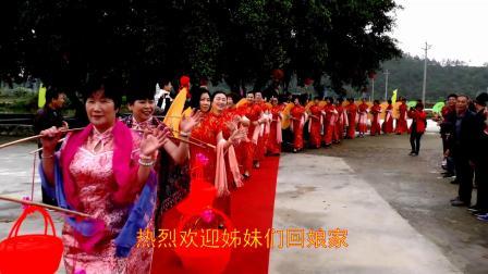 美的摄制-台山乐平村兄弟姐妹大团聚(13356594846)