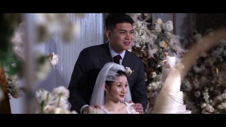 SPECIAL婚礼电影「作品」青岛