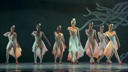 舞剧《朱鹮 》-上海歌舞团