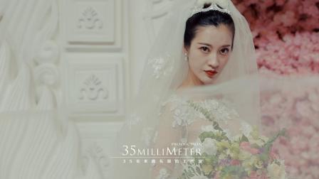 35毫米婚礼跟拍工作室迎宾馆集锦