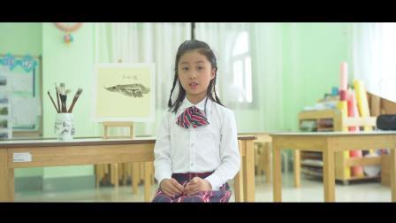 [原创大班毕业季纪实微电影] 2019届长宁区实验幼儿园大二班